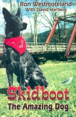 Skidboot The Amazing Dog