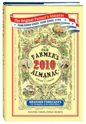 The Old Farmer's Almanac 2010