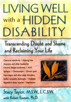Living Well With Hidden Disability