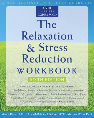 Relaxation and Stress Reduction