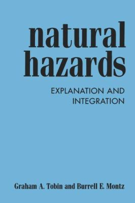 Natural Hazards Explanation and Integration