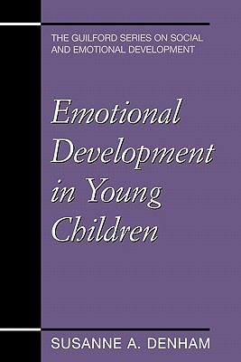 Emotional Development in Young Children