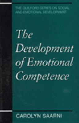 Development of Emotional Competence
