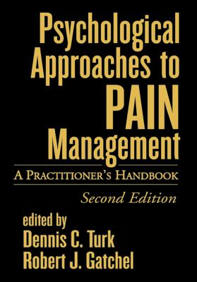 Psychological Approaches to Pain Management A Practitioner's Handbook