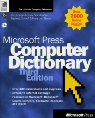 Micrsft.press Computer Dictionary