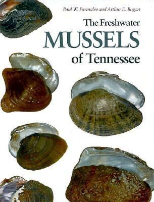 Freshwater Mussels of Tennessee