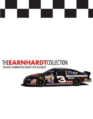 Earnhardt Collection The Most Comprehensive Archive Ever Assembled