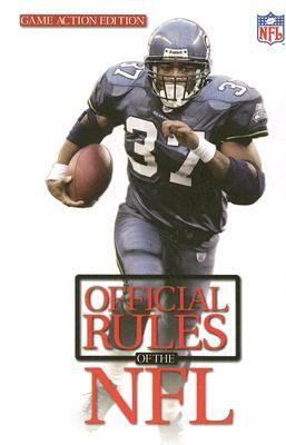 2006 Official Playing Rules of the National Football League
