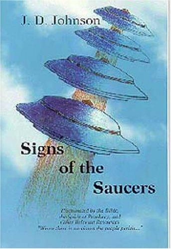 Signs of the Saucers