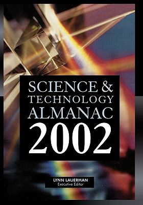 Science & Technology Almanac 2002
