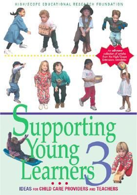 Supporting Young Learners 3 Ideas for Child Care Providers and Teachers