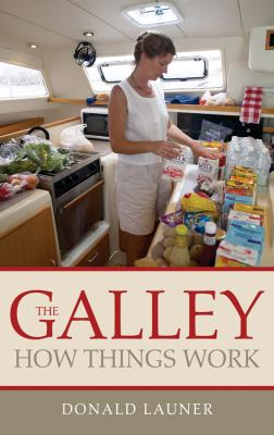 The Galley: How Things Work