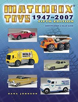 Matchbox Toys 1947-2008 5th Edition