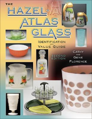 Hazel-Atlas Glass ID and Value Guide