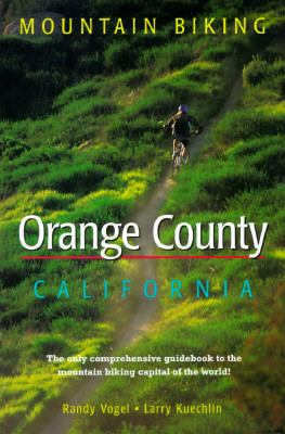 Mountain Biking Orange County, California