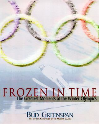 Frozen in Time: The Greatest Moments at the Winter Olympics