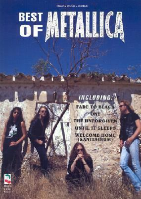 Best of Metallica (Personality)