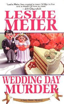 Wedding Day Murder A Lucy Stone Mystery