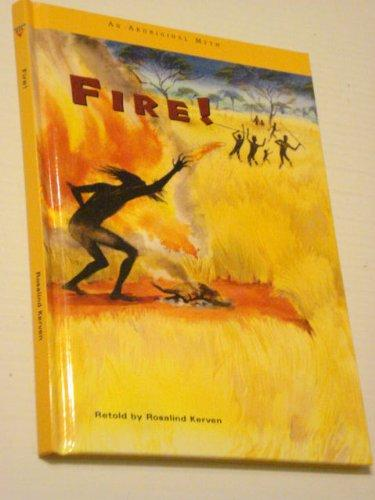 Fire (Myths and Legends)