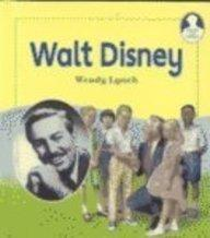 Walt Disney (Lives and Times)