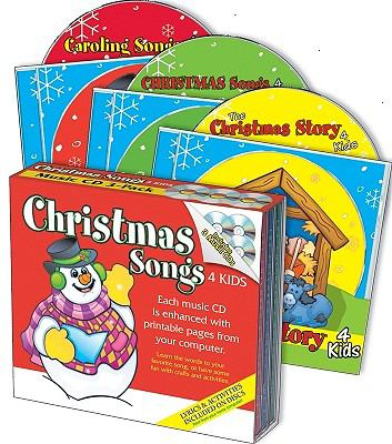 Christmas Songs 4 Kids 3