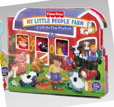 My Little People Farm