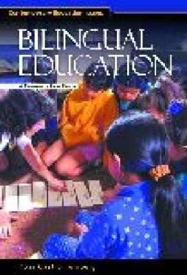 Bilingual Education A Reference Handbook