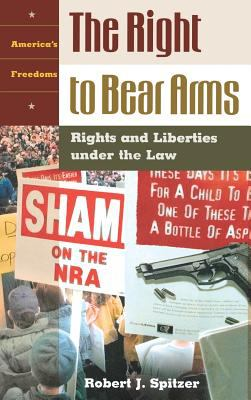 Right to Bear Arms Rights and Liberties Under the Law