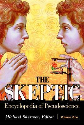 Skeptic Encyclopedia of Pseudoscience