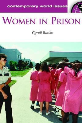 Women in Prison A Reference Handbook