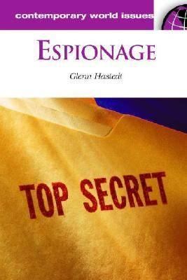 Espionage A Reference Handbook