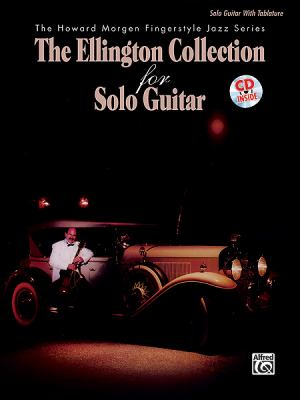 Duke Ellington Collection for Guitar