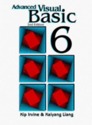 Advanced Visual Basic 6