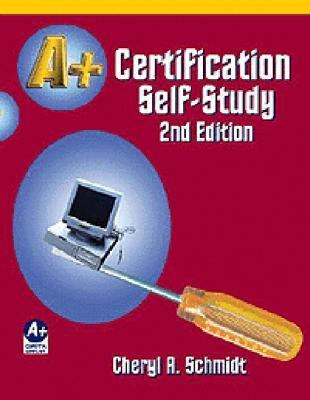 A+ Certification Self-Study