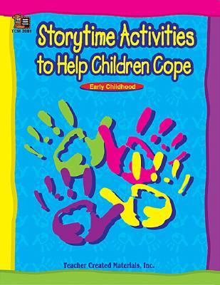 Storytime Activities to Help Children Cope