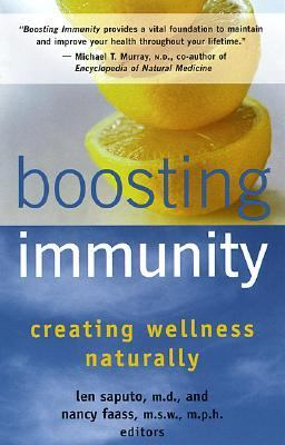 Boosting Immunity Creating Wellness Naturally