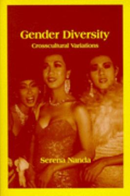 Gender Diversity Crosscultural Variations