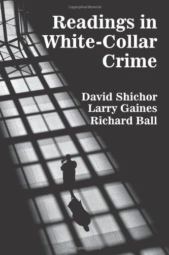 Readings in White-Collar Crime