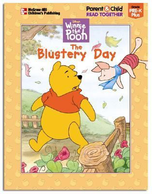 Disney's Winnie the Pooh The Blustery Day