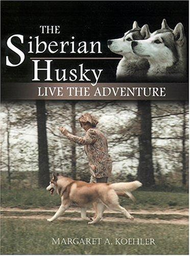 The Siberian Husky: Live the Adventure