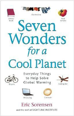 Seven Wonders for a Cool Planet