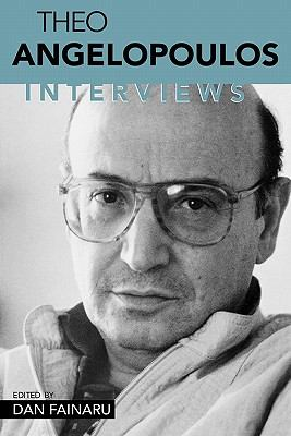 Theo Angelopoulos Interviews