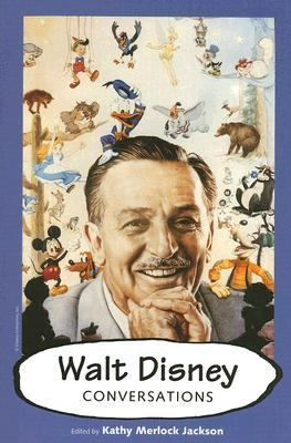 Walt Disney Conversations