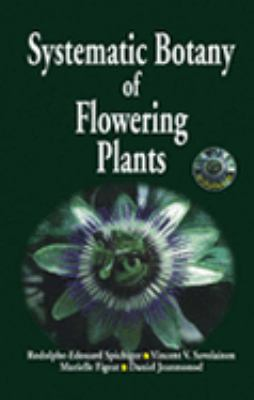 Systematics of Flowering Plants