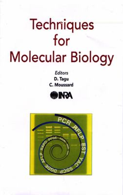 Techniques of Molecular Biology