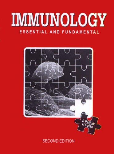 Immunology: Essential And Fundamental