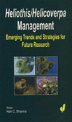 Heliothis/helicoverpa Management Emerging Trends And Strategies for Future Research