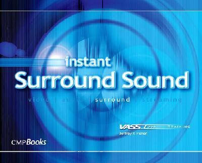 Instant Surround Sound Audio
