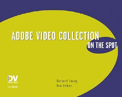 Adobe Video Collection on the Spot
