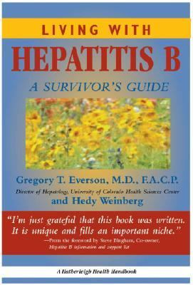 Living With Hepatitis B A Survivor's Guide